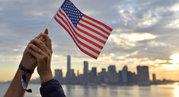Выехать в Америку на постоянное место жительство ваша давняя мечта?