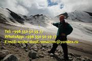 Гид,  водитель,  туры в Кыргызстане,  туризм,  путешествия,  горы,  трэки